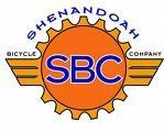 The Shenandoah Bicycle Company logo
