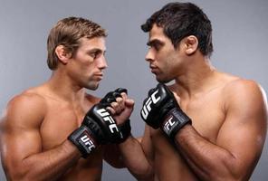 UFC 169 Barao vs Faber