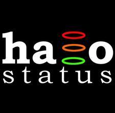 Halo Status logo
