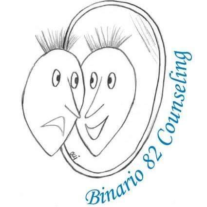 Binario82counseling  logo