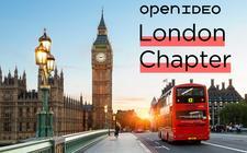 OpenIDEO London Chapter logo