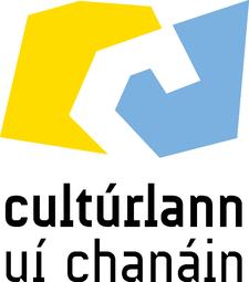 Cultúrlann Uí Chanáin logo