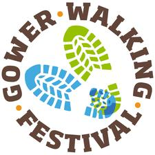 GOWER WALKING FESTIVAL ASSOCIATION logo
