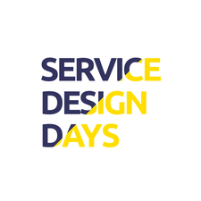 SERVICE DESIGN DAYS logo