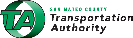 San Mateo County Shuttle Program Call for Projects Work...