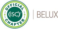 (ISC)² Belux Chapter logo