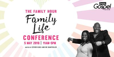 The Family Hour, Family Life Conference