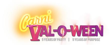 Carni-Val-O-Ween 2014