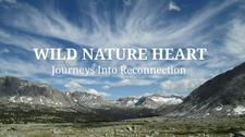 Wild Nature Heart - Ryan Van Lenning and Katie Baptist  logo