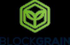 BlockGrain logo