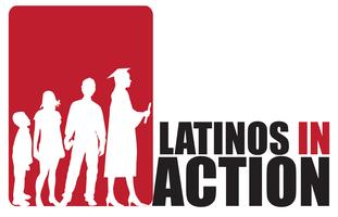 Latinos In Action Leadership Conference 2014 (WSU)
