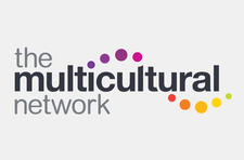 The Multicultural Network  logo