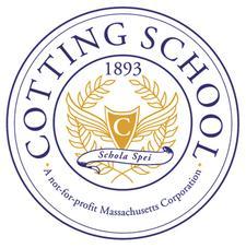 Cotting School  logo