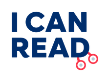I Can Read Singapore logo
