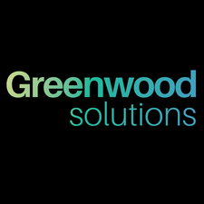 Greenwood Solutions  logo