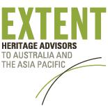 Extent Heritage logo