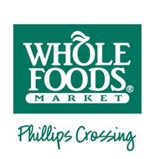 Whole Foods Market, Phillips Crossing logo