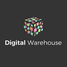 Digital Warehouse logo