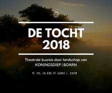 Stichting Beekdallandschap Koningsdiep   de Nije Boarn logo