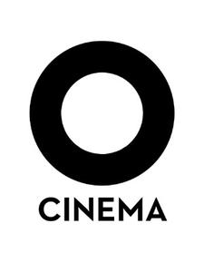 O CINEMA logo