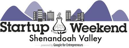 Shenandoah Valley Startup Weekend 02/2014