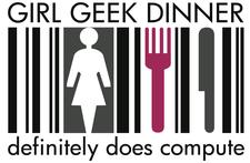 Girl Geek Dinner Trondheim  logo