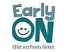 Durham EarlyOn logo
