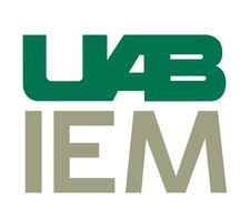 UAB Information Engineering and Management logo