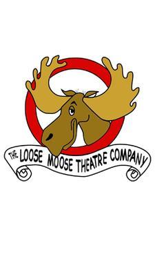 Loose Moose Theatre Company logo