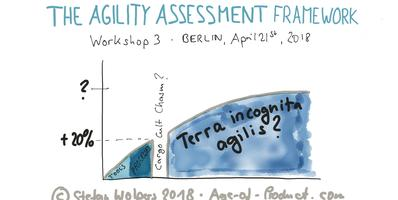 The Agility Assessment Framework (Workshop 3)