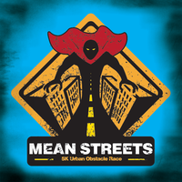Mean Streets Indianapolis 2014 - 5K Urban Obstacle Race