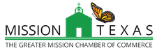 Greater Mission Chamber of Commerce logo