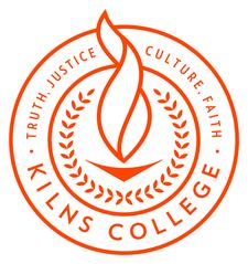 Kilns College logo