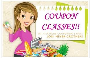 COUPON CLASS - SAVING AND SHARING FOR CHRIST –...