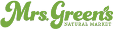 Mrs. Green's Natural Market logo