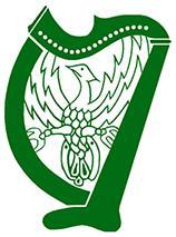 St. Patrick's Day Parade & Faire of Phoenix, Arizona logo
