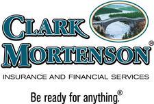 Clark Mortenson Insurance logo