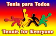 "JD Redd ""Tenis para Todos"" Tennis Festival"