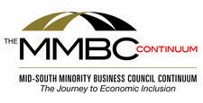 The MMBC Continuum logo