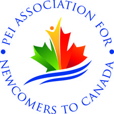 PEI Association for Newcomers to Canada logo