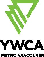 YWCA Metro Vancouver logo