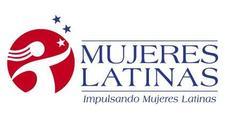 Mujeres Latinas Impulsando Mujeres Latinas logo