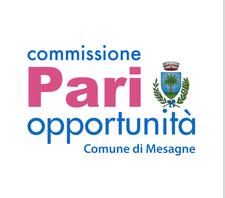 Commissione Pari Opportunità del Comune di Mesagne logo