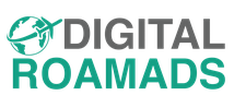 Digital Roamads logo