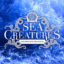 Sea Creatures Tour London logo