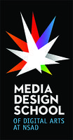 Media Design School at NSAD Event Launch