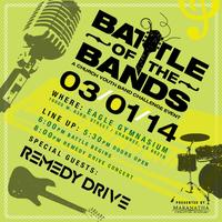 Youth Group Battle of the Bands 2014 & Remedy Drive...