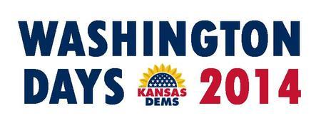 Washington Days 2014
