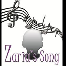 Zaria's Song  & The Younger Years & Beyond logo