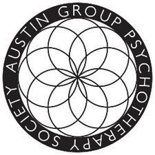 Austin Group Psychotherapy Society logo